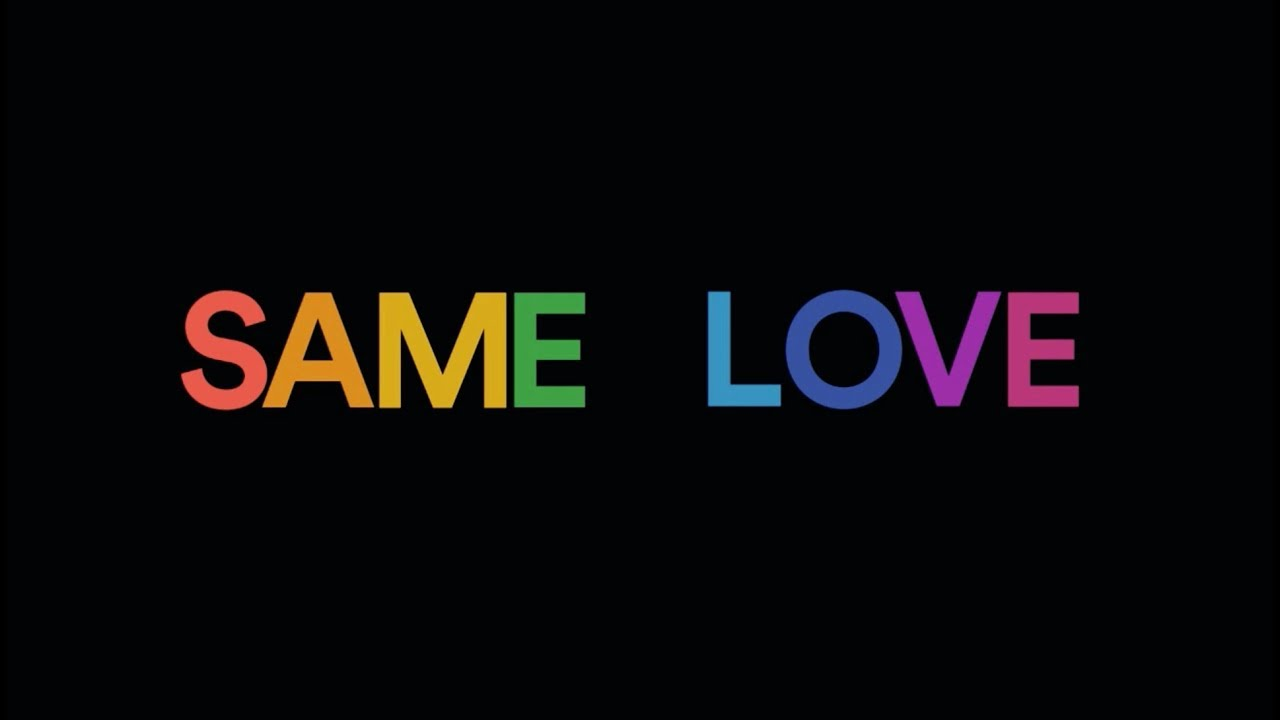 Same Love: A Documentary Film on LGBT Relationships (2017)