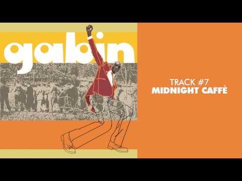 Gabin - Midnight Caffè - MR. FREEDOM #07