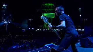 Gojira - The heaviest matter of the universe (Rock In Rio, 2015)