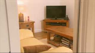 Granny Annexe On 'my Flat Pack Home' Tv Show 2012