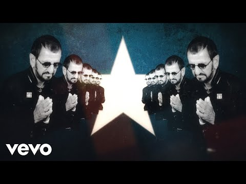 Ringo Starr - What's My Name (25 октября 2019)