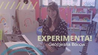 EXPERIMENTA! - Aula de Canto com Georgeana Bonow | Ooppah PLAY