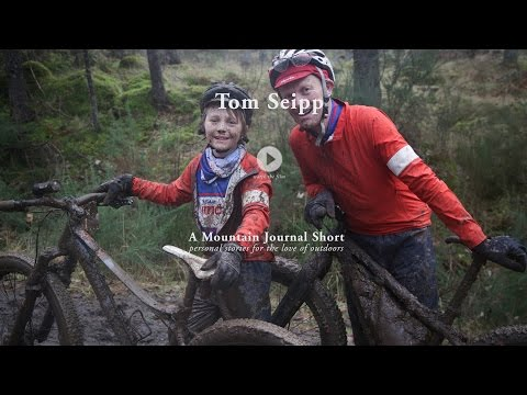 Tom Seipp - A Mountain Journal