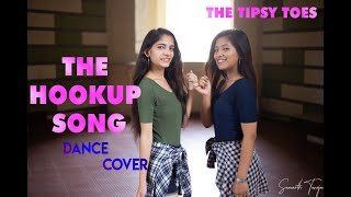 Hook Up Song - Student Of The Year 2  Tiger Shroff   Alia bhatt   Dance Cover