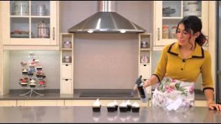 Descubre las tomas falsas de Cupcake Maniacs