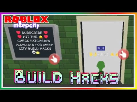 How To Make Roblox Items Magdalene Projectorg Meep City How To Build A Jukebox Boombox Playlist Update Roblox Youtube