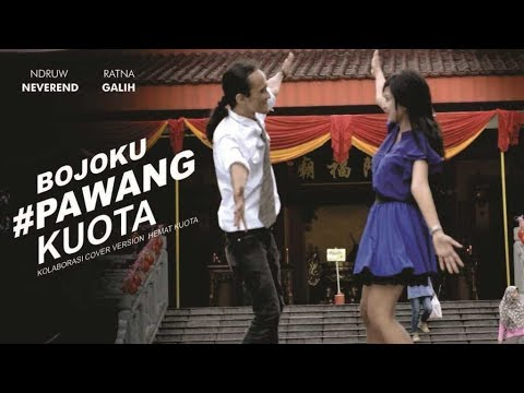 Bojoku Pawang Kuota  cover by  Ndruw Neverend Ft. Ratna Galih