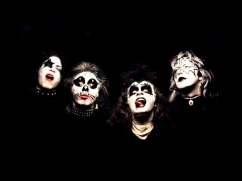 100,000 Years by KISS REMASTERED mp3
