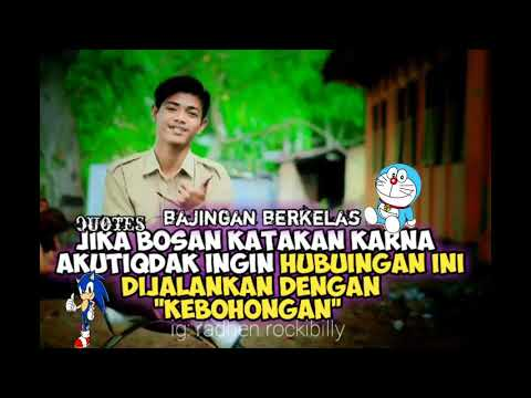 Caption Kata Kata Remaja