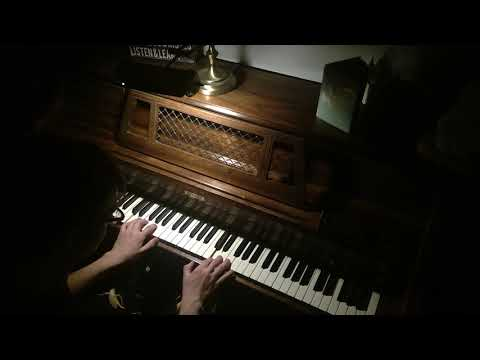 Seth Everman ~Water~Level~ Extended Remix Piano Cover