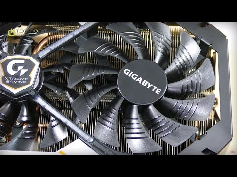 Gigabyte GeForce GTX 1080 Xtreme Gaming İncelemesi