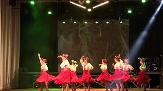 Фото Амаматорский хореографический ансамбль Зоряна танец Ми   українці