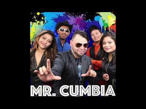 LOS 15 DE RUBY MR CUMBIA