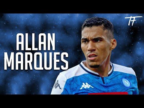 Allan - Welcome to Everton - 2019/20