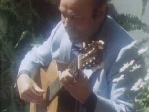 Julian Bream - Córdoba