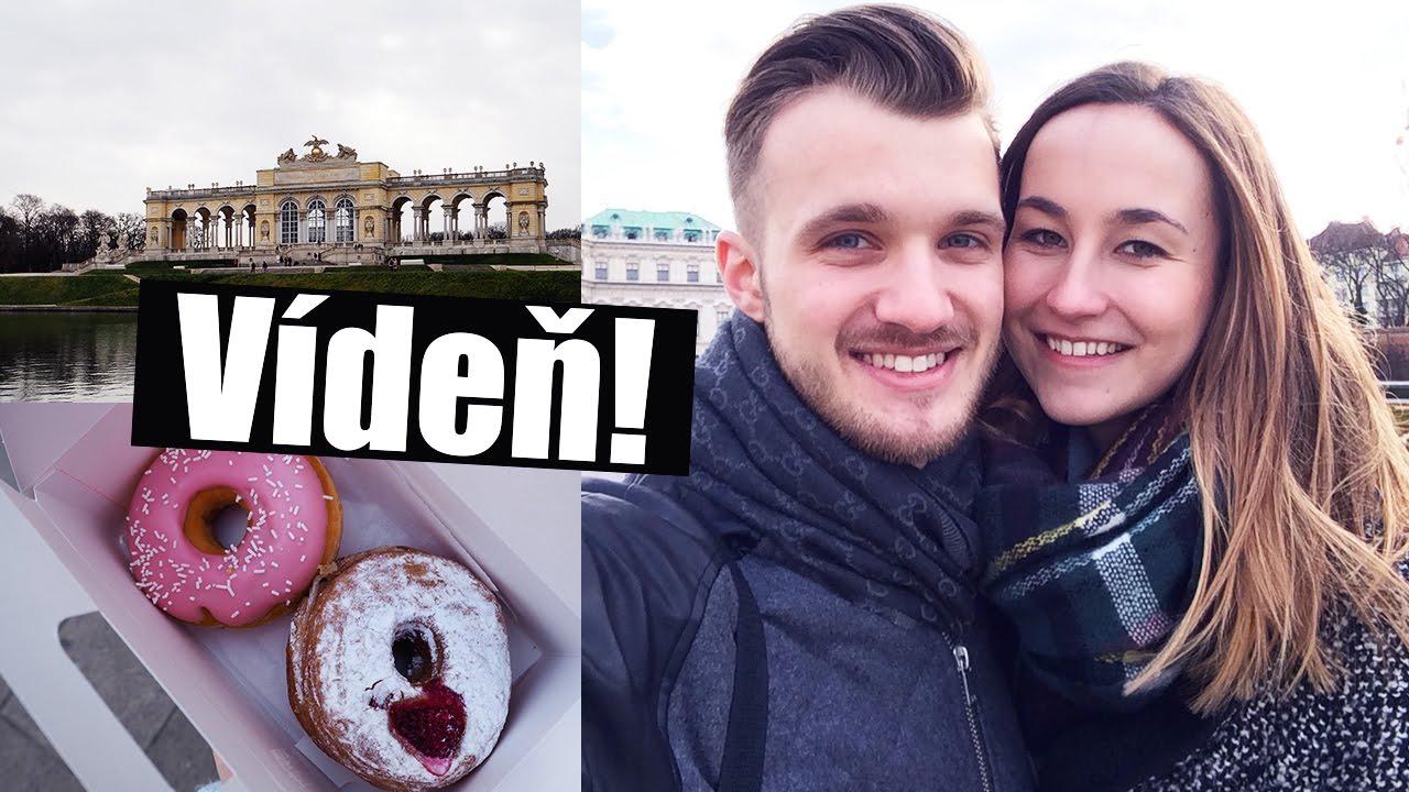 VLOG | Na výletě ve Vídni!
