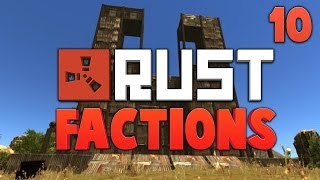 Clowning Around ★ RUST FACTIONS [10] ★ Dumb and Dumber