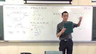 Introduction to Logarithms (2 of 2: Definition & Basic Principles)