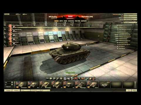 World Of Tanks | Episode #15 | Part #2 | USA mediums - Buyin