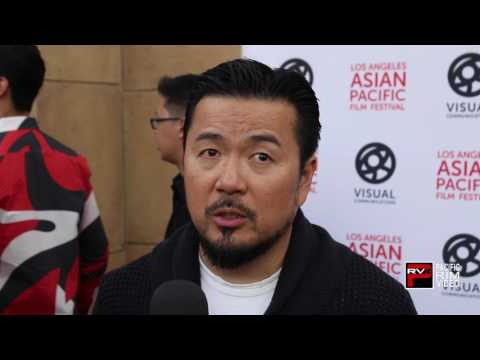 Director Justin Lin talks about the 15 year anniversary of Better Luck Tomorrow