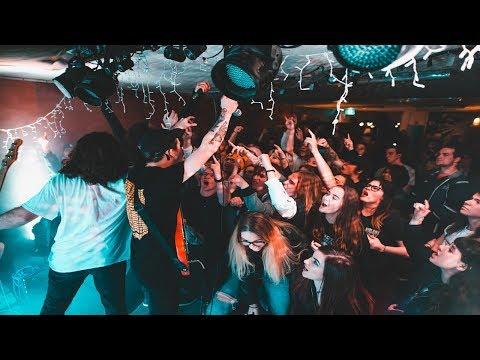 Aburden - 'My Old Friend EP' Release Show @ Wrangler Studios 04/06/17