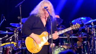 Gary Richrath doing Roll With The Changes with Exit 3 22 2014