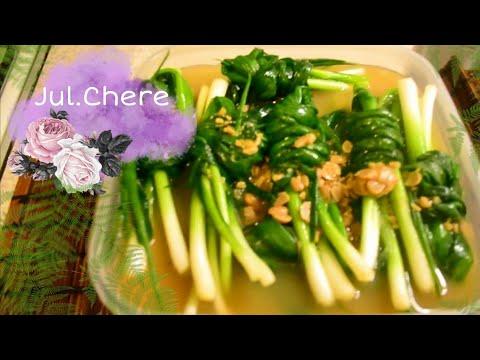 Капустный салат по-корейски - Рецепт Бабушки Эммы - YouTube