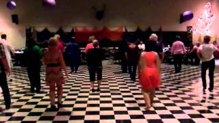 MADE IN INDIA Line Dance. (Choreographed by Amy Christian - August 2012)