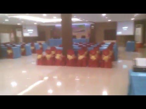 John's Hotel Function Hall - Kupang Klub House