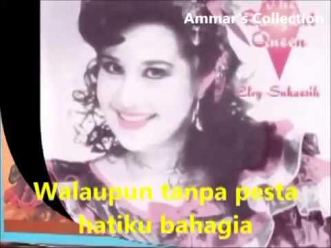 Dangdut 17 Tahun Elvy Sukaesih - Lagu Lawas (Video Klip)
