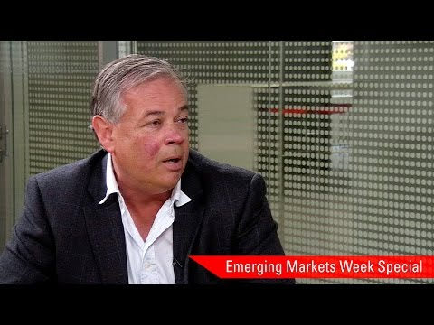Top Emerging Market Investor to Replace Mark Mobius