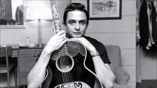 Johnny Cash & Marty Stuart - Doin
