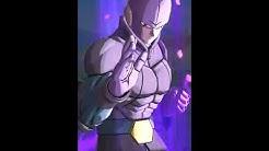 Hit OP Green Card Dragon Ball Legend