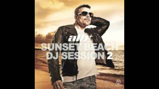 Gary B Time To Slow It Down Original Mix ATB Sunset Beach DJ Session 2