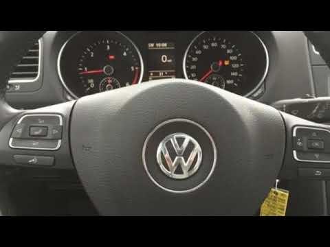 Certified 2013 Volkswagen Jetta SportWagen Middleton WI Madison, WI #43276