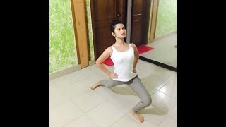 Porimoni In The Gym | Leaked Pictures (18+ Only) | 2016