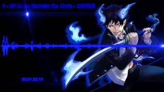 G - BF Ao no Exorcist The Movie - REVERSI