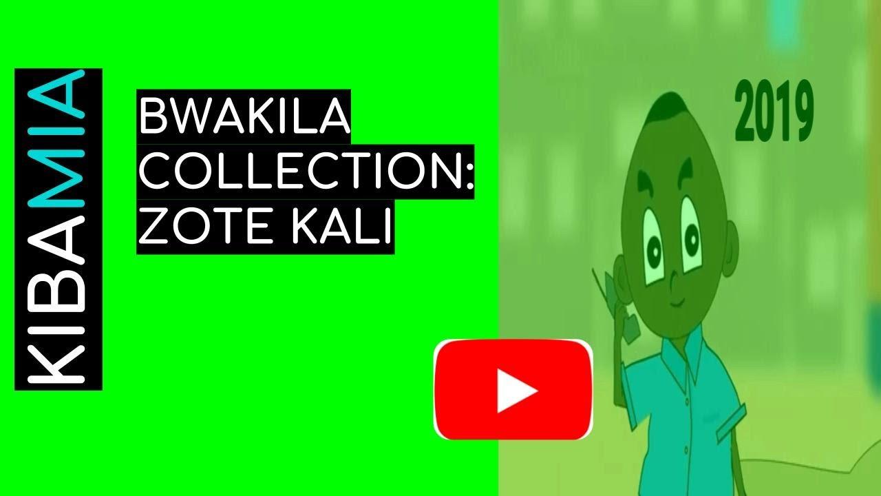 Download Bwakila Collection - Bwakila Mpya Zote - Bwakila Na Mkude Simba (2018/2019) #1