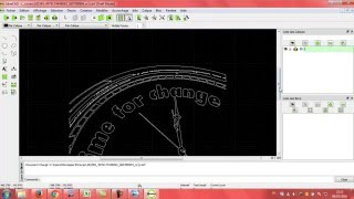How To convert an Image into Lines to AutoCAD online for free