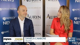 Expect Rallies In Both Bullion and Gold Stocks – Auryn Resources