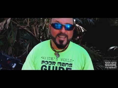 "ULUPO HEIAU HD ""Waydes World Hawaii"""