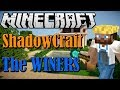 Minecraft | Event Winners - ShadowCraft | Честито на победителите