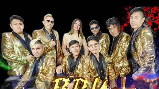 grupo BRU  (Fue un sueño) audio