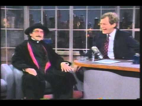Father Guido Sarducci - Talks to