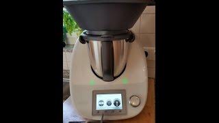 Thermomix® TM 5®   Die erste Begegnung in Thermifees Küche