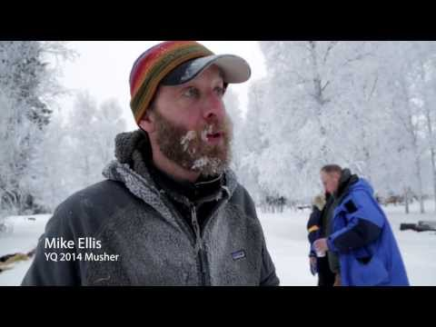 YQ 2014 - Mike Ellis At Central