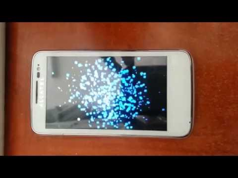 How To hard Reset Alcatel OneTouch M