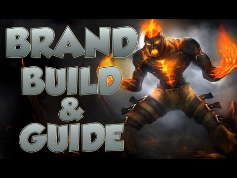 how to build brand for top lol