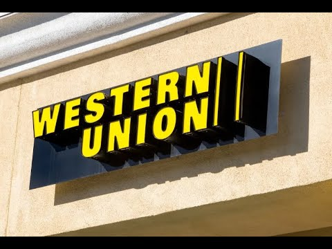 Western Union//Сложности при получении//Домашнее Хозяйство