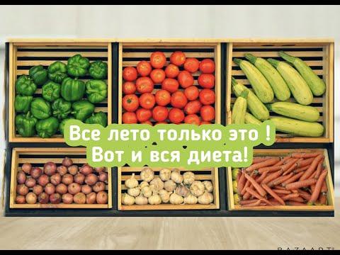 Рагу из овощей -Соте из кабачков- Лучший рецепт